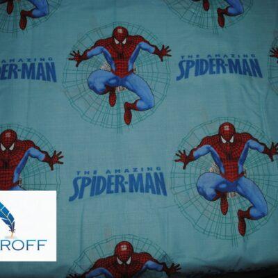 Комплект «Человек-паук»