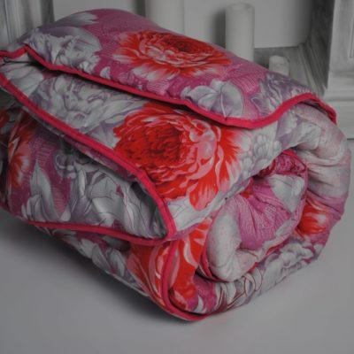 Одеяло синтепоновое — детское (110*140см)